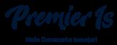 premier is logo